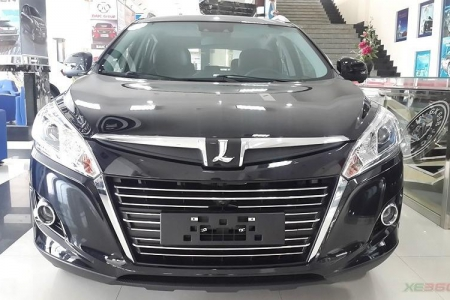Luxgen U6 2.0 Turbo 2015
